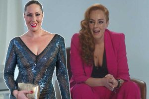 La inesperada defensa de Rosario Mohedano a Rocío Carrasco