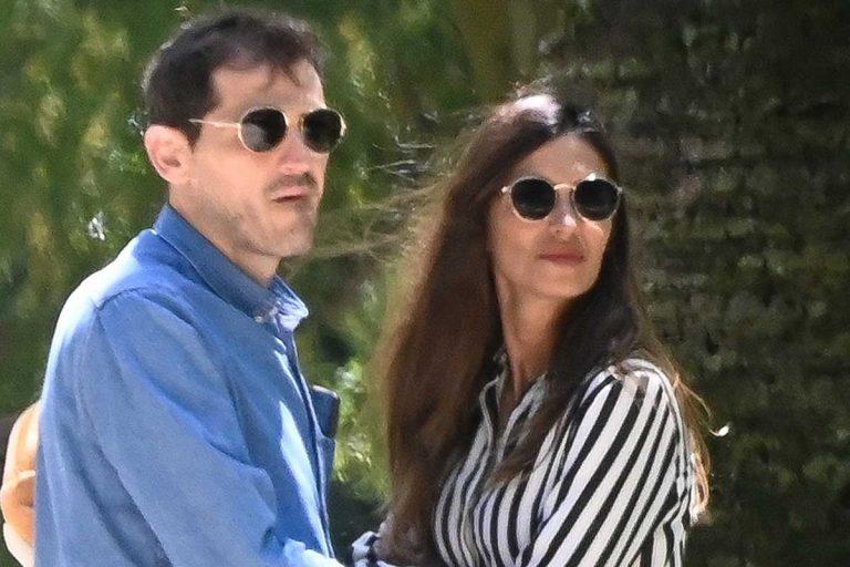 Sara Carbonero e Iker Casillas, juntos en los juzgados: ¿preparan el divorcio?