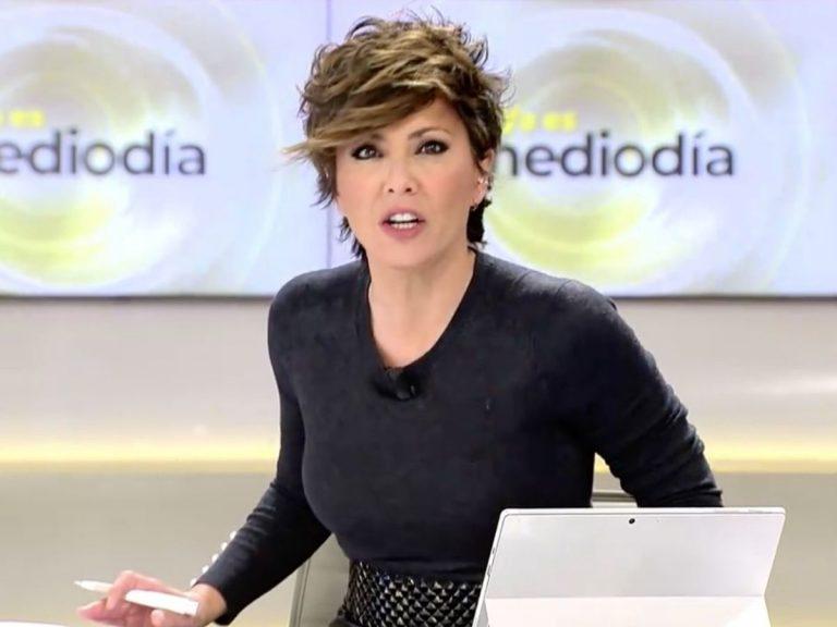 Sonsoles Ónega sale en defensa de su amiga Letizia: pide que le hagan lo mismo al Rey Felipe