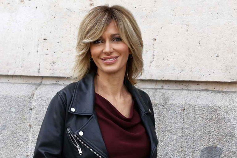 Susanna Griso redecora su habitación a lo salvaje: los secretos de su 'reforma'