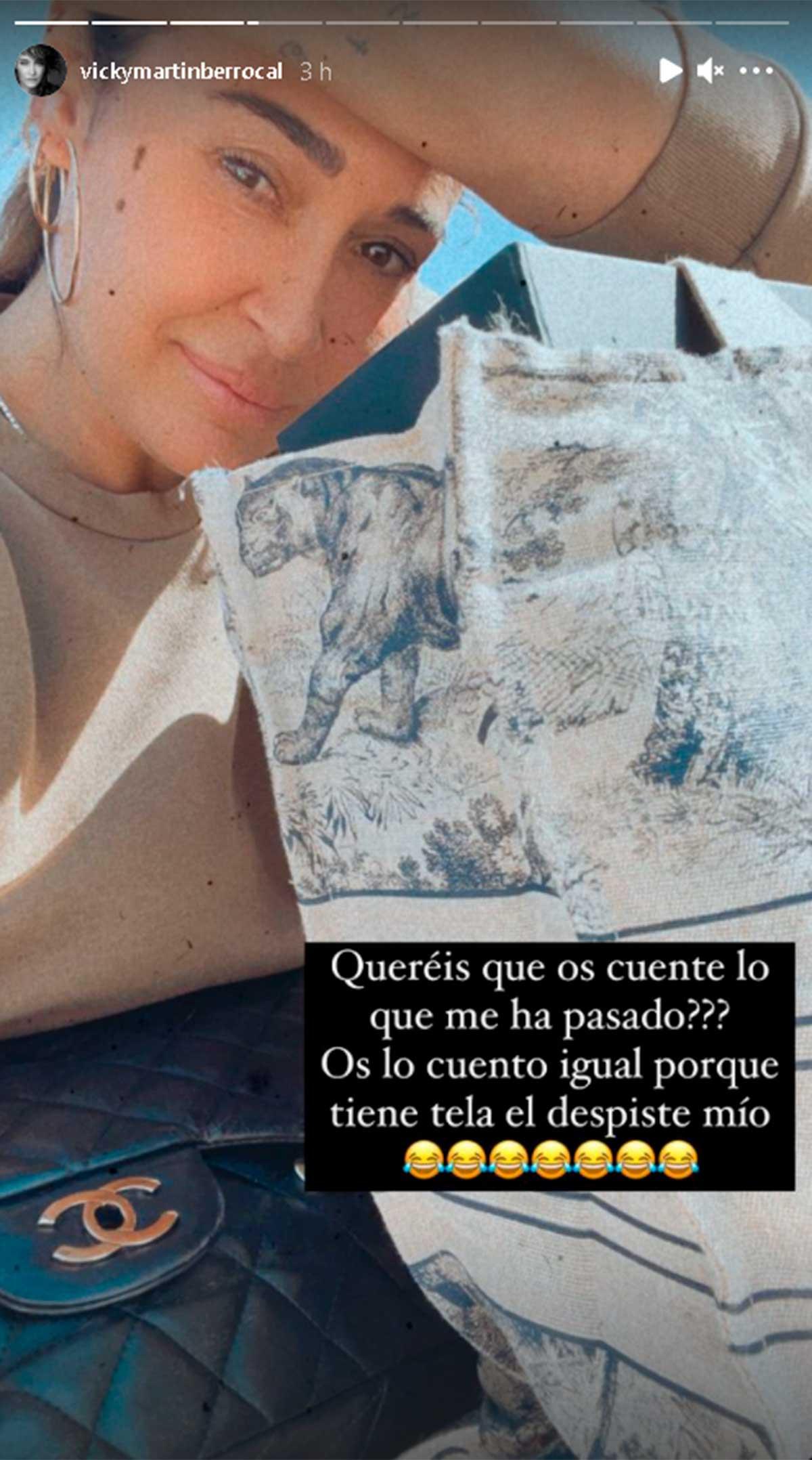 Vicky Martín Berrocal
