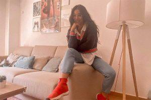 Alma Cortés Bollo se muda de casa: así avanza la puesta en marcha de su nuevo hogar