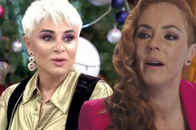 El hartazgo de Ana María Aldón con el documental de Rocío Carrasco