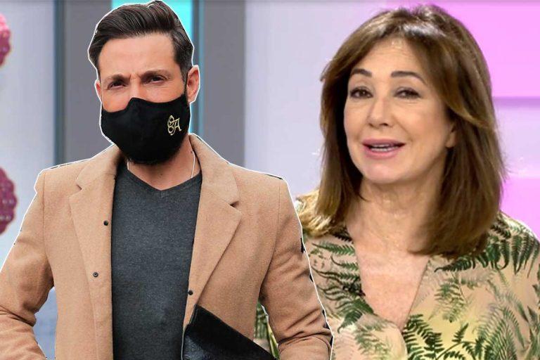 La indignación de Ana Rosa Quintana con Antonio David Flores tras el intento de vender la agresión de su hija: «Es repugnante»