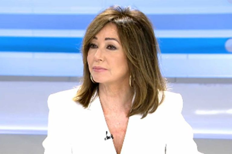 Ana Rosa Quintana cree que la actitud de Olga Moreno no beneficia en absoluto a su familia