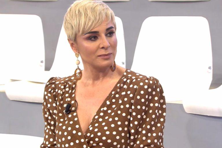 Ana María Aldón se pronuncia sobre el mensaje de Rocío Flores dirigido a Rocío Carrasco