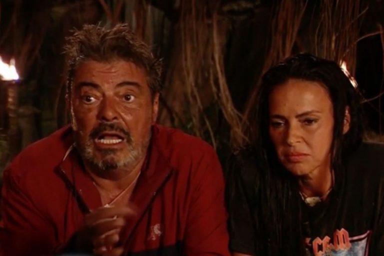 Antonio Canales aclara delante de Olga Moreno cuál es su vínculo con Fidel Albiac