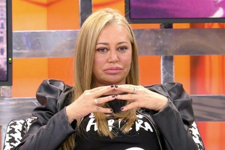 Belén Esteban, «alucinada» tras las declaraciones de Antonia Dell'Atte, carga contra Alessandro Lequio