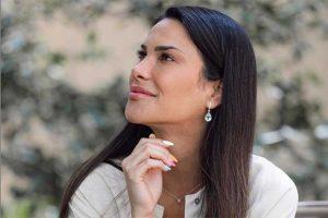 Carla Barber reaparece con un importante mensaje tras la confirmación de su ruptura con Diego Matamoros
