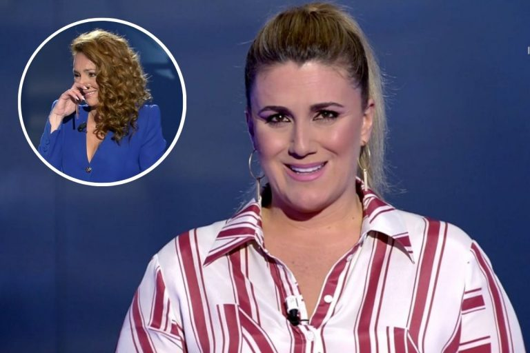 Carlota Corredera denuncia «el colapso» de Rocío Carrascoy lanza un mensaje a Rocío Flores