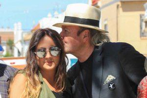 La confesión de Amador Mohedano sobre Rocío Flores: «No me gusta nada de lo que está pasando»