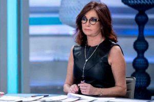 La dura reflexión de Ana Rosa contra Alexia por desvelar que Carlos Alba le escribía a espaldas de su mujer