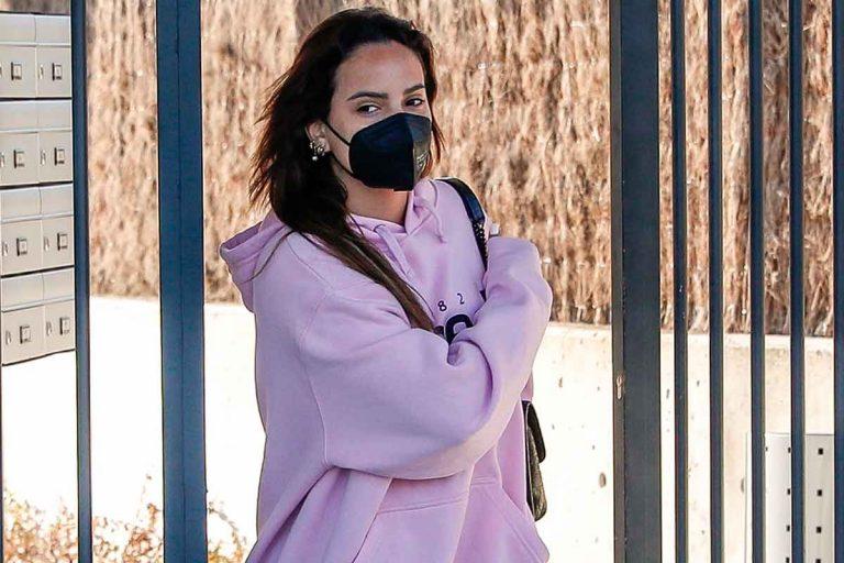 Gloria Camila Ortega denuncia los brutales insultos que recibe cada día