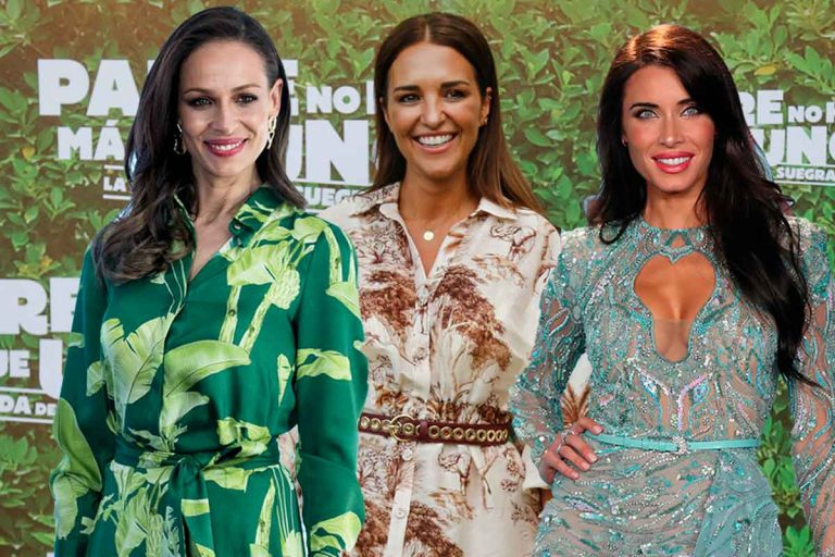 Estas son las mamás con más estilo de este año en España