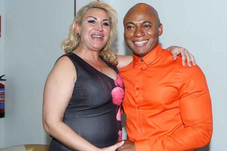Isi revela cómo se encuentra Raquel Mosquera tras su ingreso en urgencias