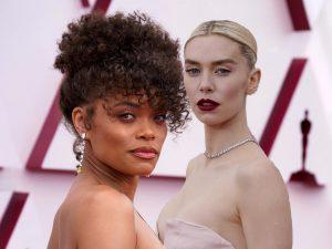 Los peinados y maquillajes de alfombra roja que sí se merecen un premio Oscar