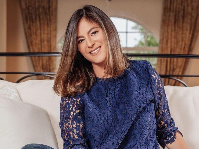 Chabeli Iglesias reaparece con una colección para el hogar de ensueño