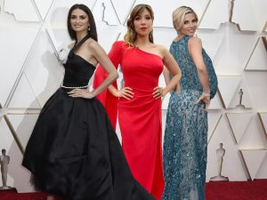 Todas las españolas que han pisado la alfombra roja de los Premios Oscar