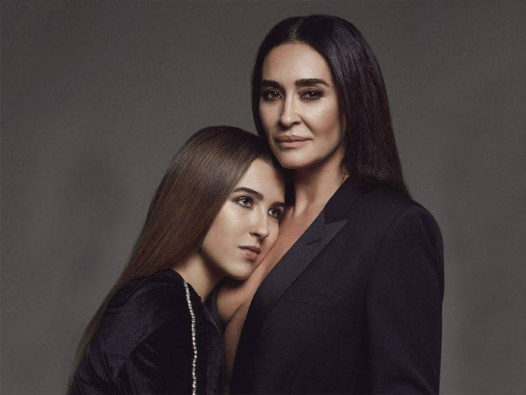 El plan de belleza de Alba Díaz y Vicky Martín Berrocal: Manicura, lifting de pestañas y puesta a punto