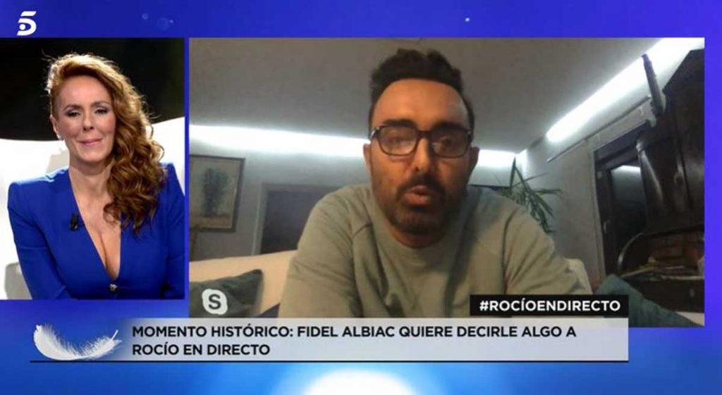 Fidel Albiac