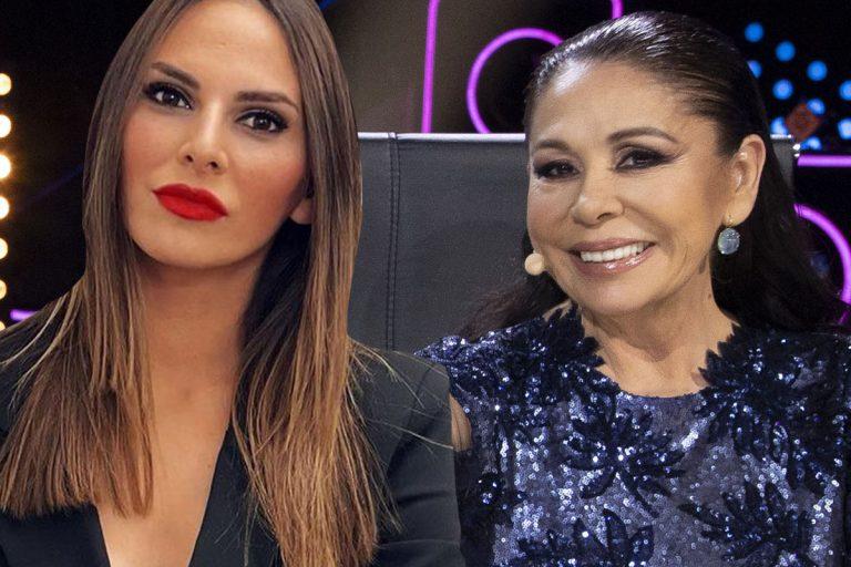 El zasca de Irene Rosales a Isabel Pantoja tras su dardo envenenado a Kiko Rivera en 'Top Star'