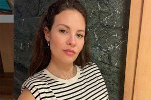 Jessica Bueno comparte emocionada el encuentro entre sus tres hijos