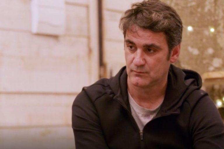 Jesulín de Ubrique reaparece tras la noticia de la muerte de su ex, Juani 'la lechuga': «Lo siento mucho»