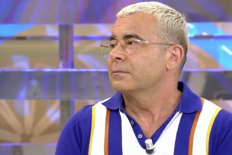 Jorge Javier Vázquez, en pie de «guerra» con 'MasterChef' tras las críticas recibidas