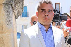 Se suspende el juicio de José Fernando