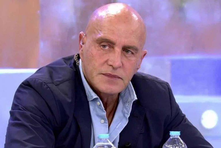 Kiko Matamoros responde a Carlota Corredera tras sus críticas por no haber visto el documental de Rocío Carrasco