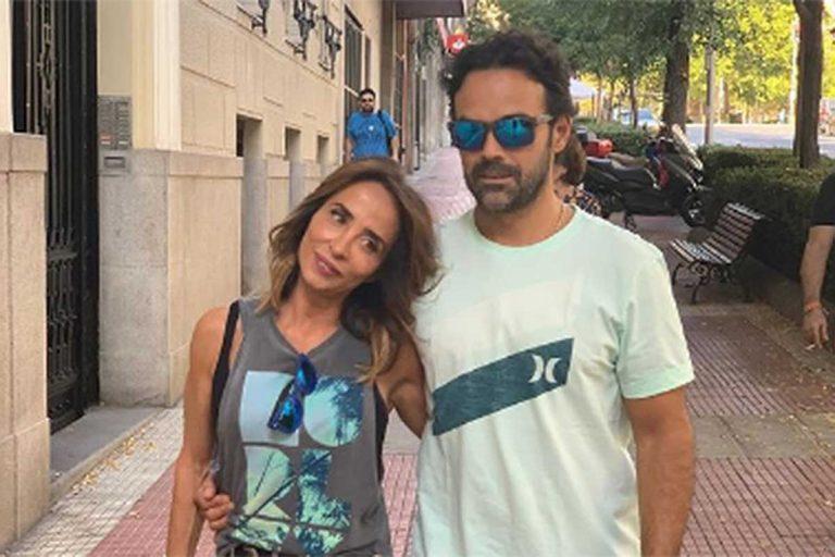 María Patiño huye de Madrid y sabemos dónde se refugia con su marido
