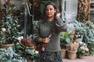 Marta Pombo se confiesa sobre su ausencia en las redes: «Estuve muy perdida»