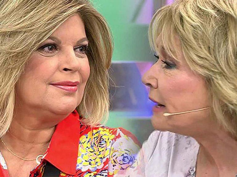 Terelu Campos despeja todas las dudas sobre el estado real de Mila Ximénez tras salir del hospital en plena lucha contra el cáncer