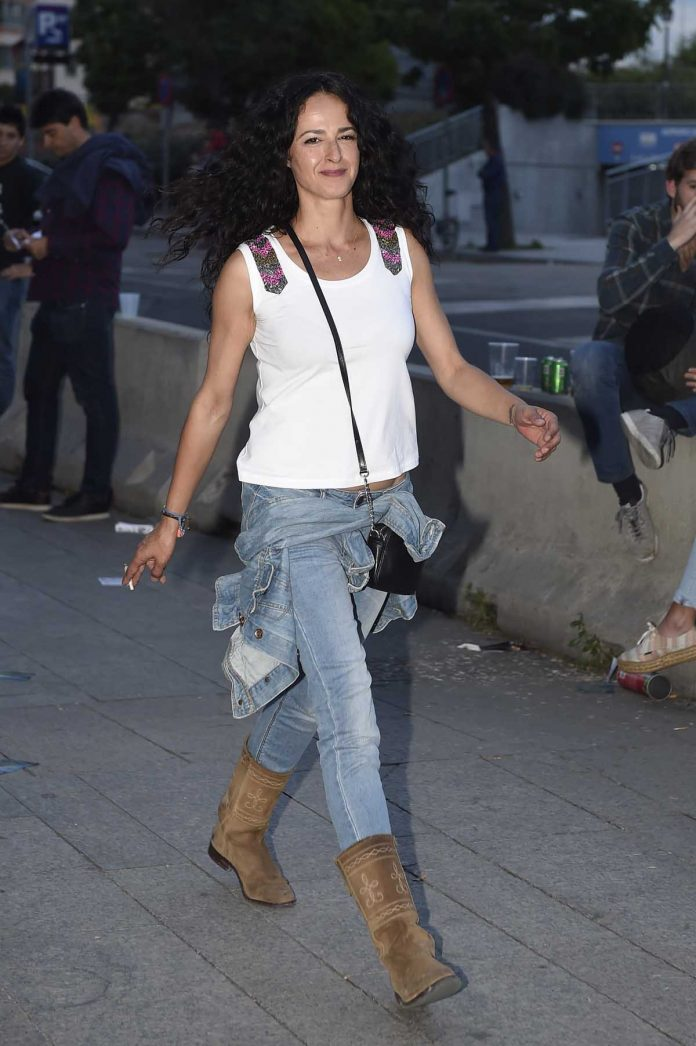 Monica Estarreado