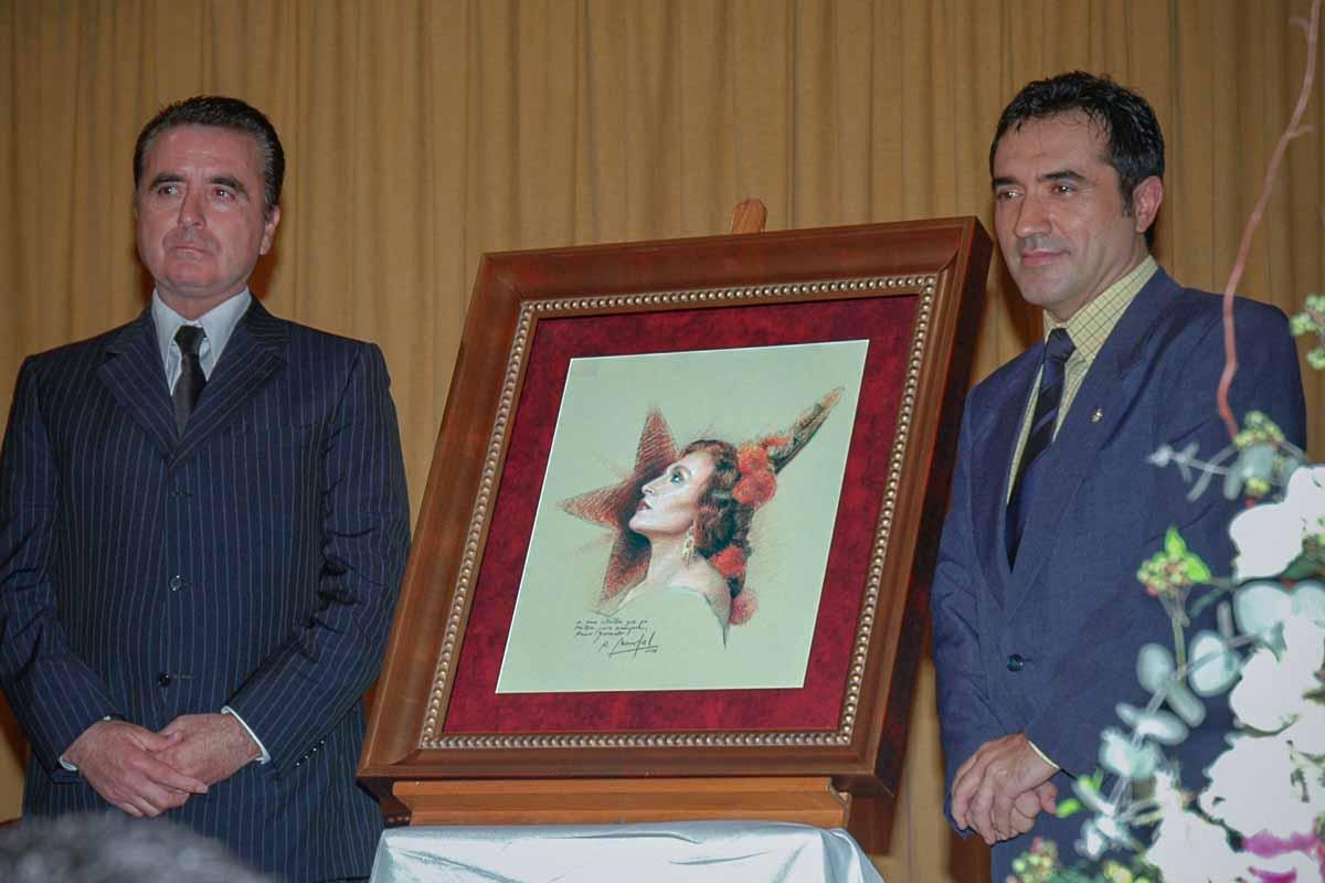 Ortega Cano Antonio Montiel