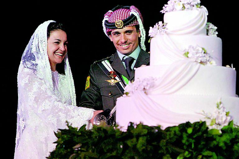 La truculenta 'traición' del hermano que pone en jaque a Abdullah y Rania de Jordania