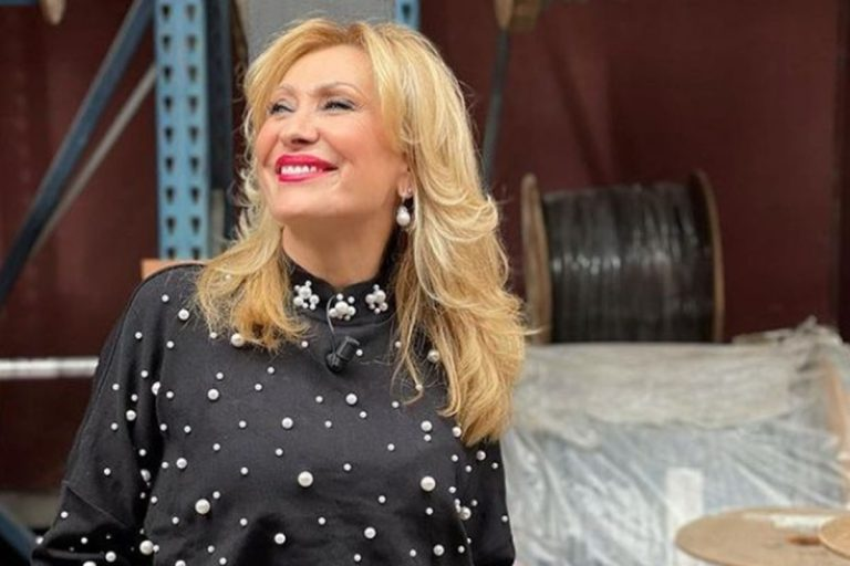 Fotos del día: El zasca de Rosa Benito a Rocío Carrasco
