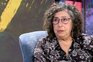 Lola Medina, madre de Nacho Palau, molesta con las confesiones de Miguel Bosé sobre las drogas