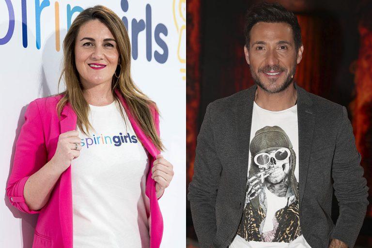 Carlota Corredera, tajante sobre Antonio David Flores: «Iba a comercializar con su hija»