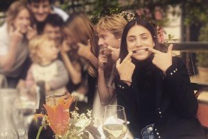 Sassa de Osma abre su Instagram y nos descubre su verdadera cara