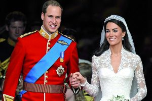 Guillermo y Kate: 10 años de la boda del siglo que batió todos los récords
