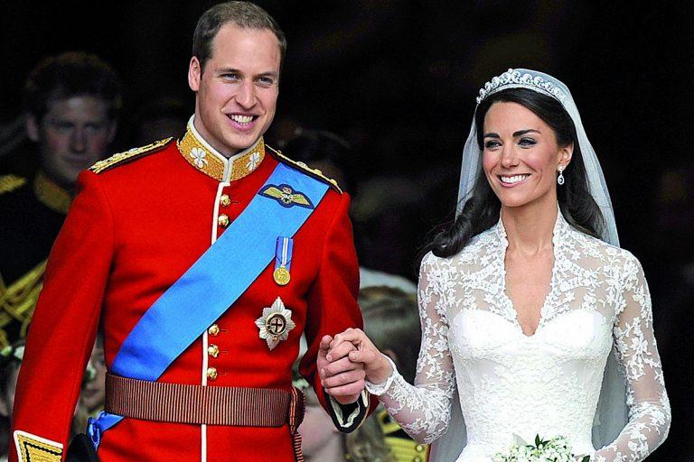 ¿Interesada? Un documental de la boda de Guillermo y Kate (en el que habla su tío) arroja dudas sobre ella