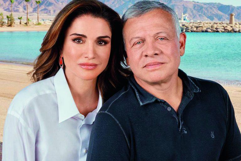 Abdullah de Jordania rompe su silencio: «dolido y en shock» tras la traición de su hermano