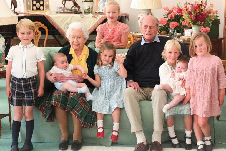 Kate Middleton abre su álbum personal con tesoros inéditos (y este nos derrite)