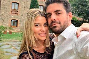 María Lapiedra pierde la batalla por la custodia de sus hijas contra su ex, Mark Hamilton