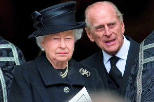 La reina Isabel cumple 95 años: la viuda de Windsor que extraña a su gran amor