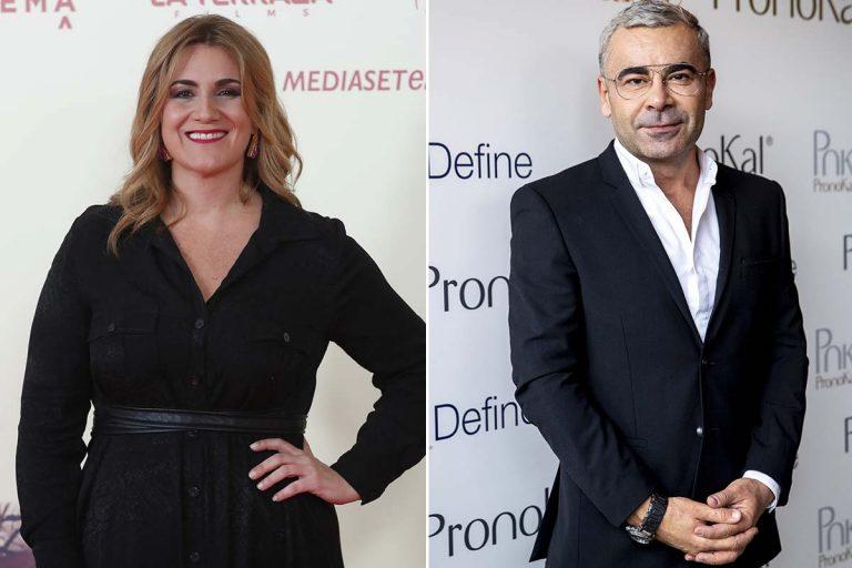 La metedura de pata de Carlota Corredera que ha incomodado a Jorge Javier Vázquez