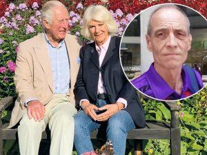 La increíble historia del hombre que dice ser hijo secreto del príncipe Carlos y Camilla Parker Bowles