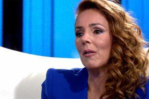Rocío Carrasco provoca un enfrentamiento entre Ana Rosa Quintana y 'Sálvame'