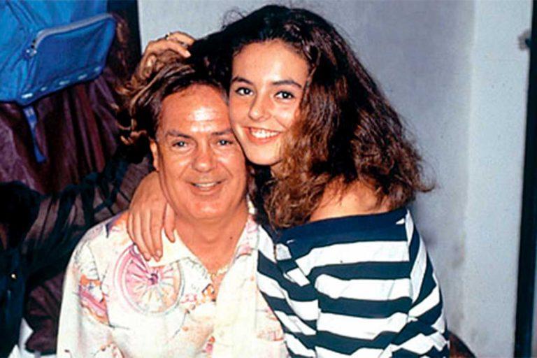 La razón por la que Rocíito llamaba a su padre, Pedro Carrasco, cuando el resto dormían